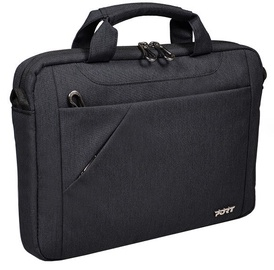 "Port Designs S13 Sydney Case 13-14"" Black"