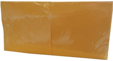 Lenek Napkins 33cm 1 Ply Dark Yellow 400pcs