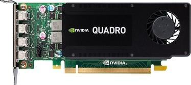 PNY Quadro K1200 4GB GDDR5 DVI PCIE VCQK1200DVI-PB
