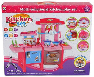 Tommy Toys Multifunctional Kitchen Play Set 461741