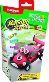 Paulinda Super Dough Racing Car Red 081161-4