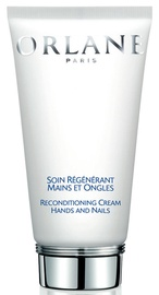 Roku krēms Orlane Hand And Nails Reconditioning SPF10, 75 ml