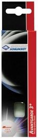Donic Avangarde 3 Ping Pong Balls White 3pcs
