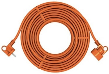Kel Garden Extension cords 30m Orange