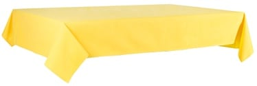 Home4you Tablecloth Summer New 136x220cm Yellow