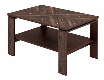 DaVita Agat 29.10 Coffee Table Wenge
