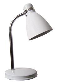 Galda lampa HD2011 E27, 11W, balta