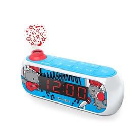Muse M-167KDB Radio Clock
