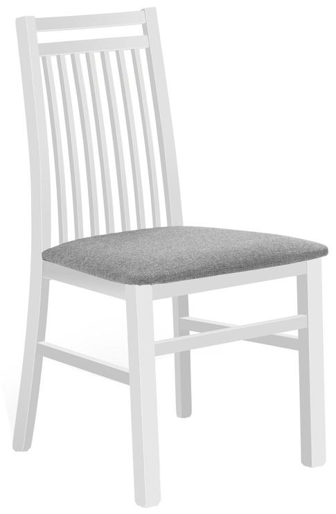 Стул для столовой Halmar Hubert 9 White
