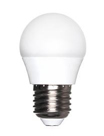 LED lempa Spectrum P45, 6W, E27, 3000K, 480lm