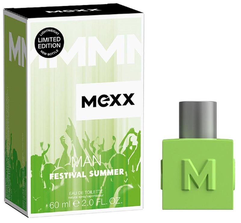 Mexx Men Festival Summer 60ml EDT