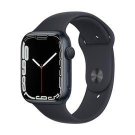 Nutikell Apple Watch Series 7 GPS 45mm Aluminum, hall