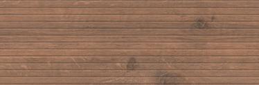 Paradyz Ceramika Kalahari Wall Tiles 750x250x9mm Brown