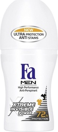 Fa Men Xtreme Invisible Deo Roll On 50ml