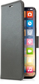 Screenor Smart Wallet Case For Samsung Galaxy S8 Plus Black