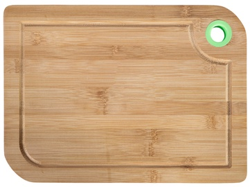 Home4you Cutting Board Bamboo Home 24x38cm