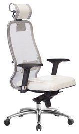 Metta Samurai SL-3.04 Office Chair White