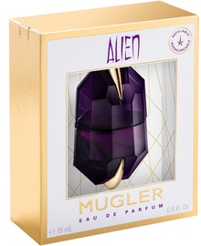 Smaržas Thierry Mugler Alien 15ml EDP Refillable