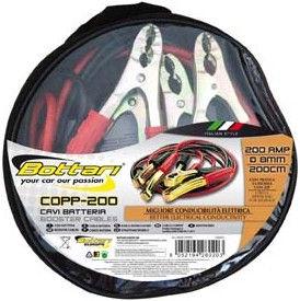 Palaišanas kabelis Bottari COPP-200, 200 A, 200 cm