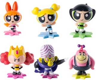 Spin Master The Powerpuff Girls Mini Figure 6028010