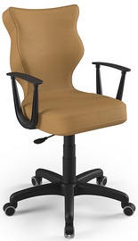 Entelo Chair Norm Black/Beige Size 6 VE26