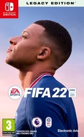 Nintendo Switch mäng Electronic Arts FIFA 22