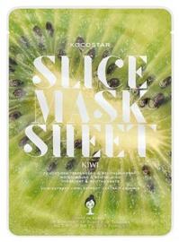 Kocostar Slice Mask 20ml Kiwi