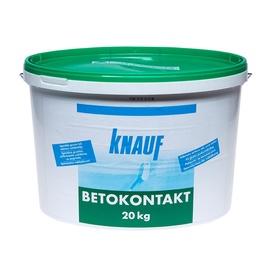 Gruntas Knauf Betokontakt, 20 kg