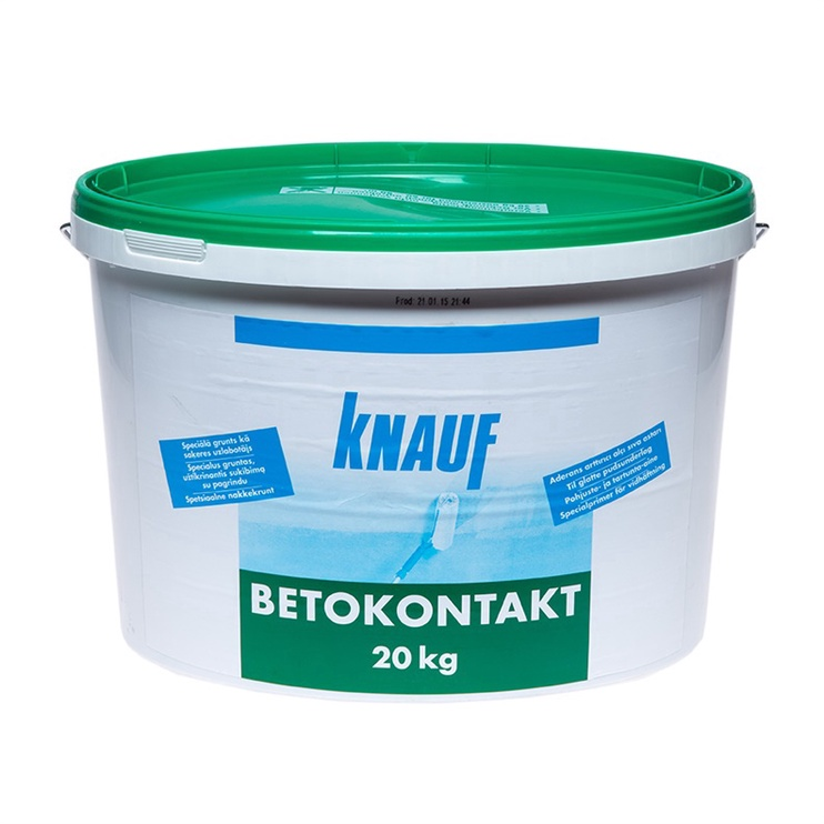GRUNTS BETOKONTAKT 20KG (KNAUF)