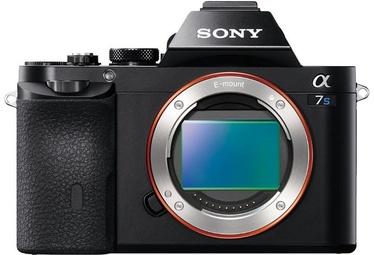 Sony Alpha ILCE-7S Body