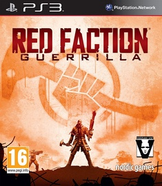 Red Faction: Guerilla PS3