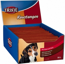 Gardums suņiem Trixie Chewing Sticks With Beef
