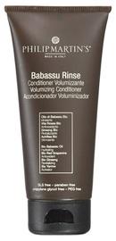 Philip Martin's Babassu Rinse Volumizing Conditioner 200ml