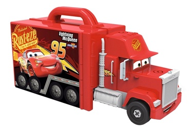 Smoby Cars3 Rusteeze Mac Truck 7600360146