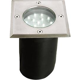 Įmontuojamas šviestuvas Lutec Berlin 7005A, 15X0.4W, LED, 4100K
