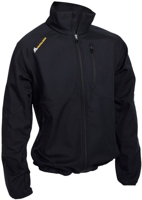 McCulloch Universal Soft Shell Jacket L