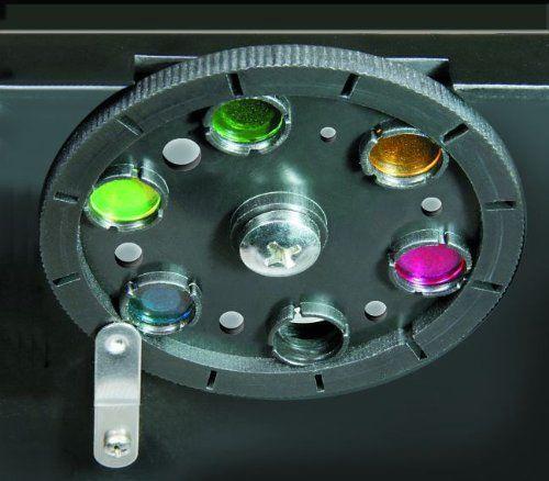 Bresser Biolux NV 20X-1280X USB Microscope