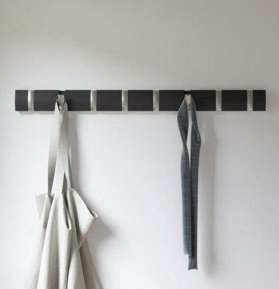 Вешалка для одежды Umbra, серебристый