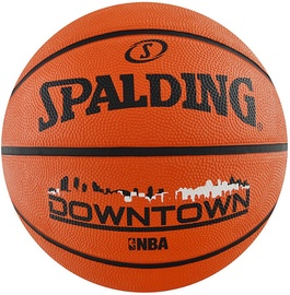 Spalding Downtown Brick 7