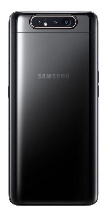 Samsung SM-A805F Galaxy A80 Dual Black