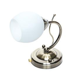 Sieninis šviestuvas Futura MB90958/1, 60W, E14