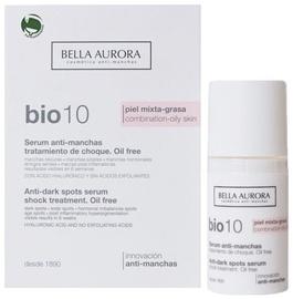 Сыворотка для лица Bella Aurora Bio10 Anti Dark Spots, 30 мл