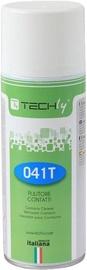 Аэрозоль Techly 023479 Contact Cleaner 400ml