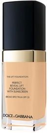 Dolce & Gabbana The Lift Foundation SPF25 30ml 75