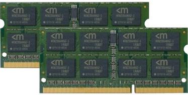 Operatīvā atmiņa (RAM) Mushkin 977020A DDR3 (SO-DIMM) 16 GB