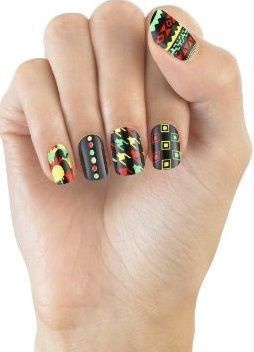 Elegant Touch Little Mix Press On Nails Anne
