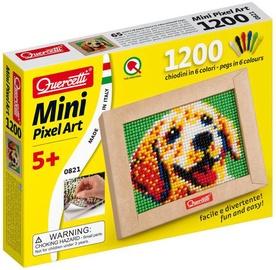 Quercetti Mini Pixel Art Puppy 0821