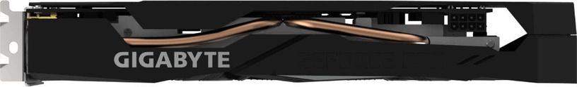 Gigabyte GeForce RTX 2060 Windforce OC 6GB GDDR6 PCIE GV-N2060WF2OC-6GD2.0