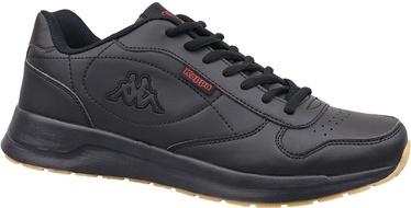 Kappa Base II Shoes 242492-1111 Black 44