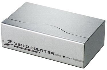 Videosignaali jagaja (Splitter) Aten Video Splitter 2-Port VS92A-A7-G